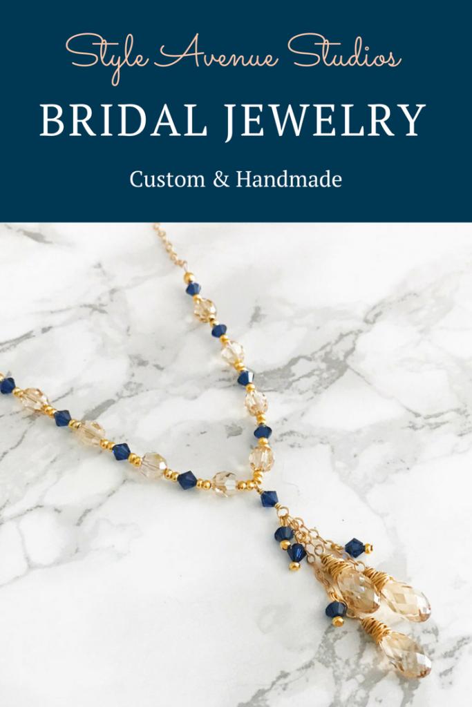 Style Avenue Studios Bridal Jewelry