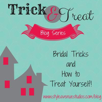 Bridal Tricks, Wedding Tricks, Bridal Pampering, Style Avenue Studios