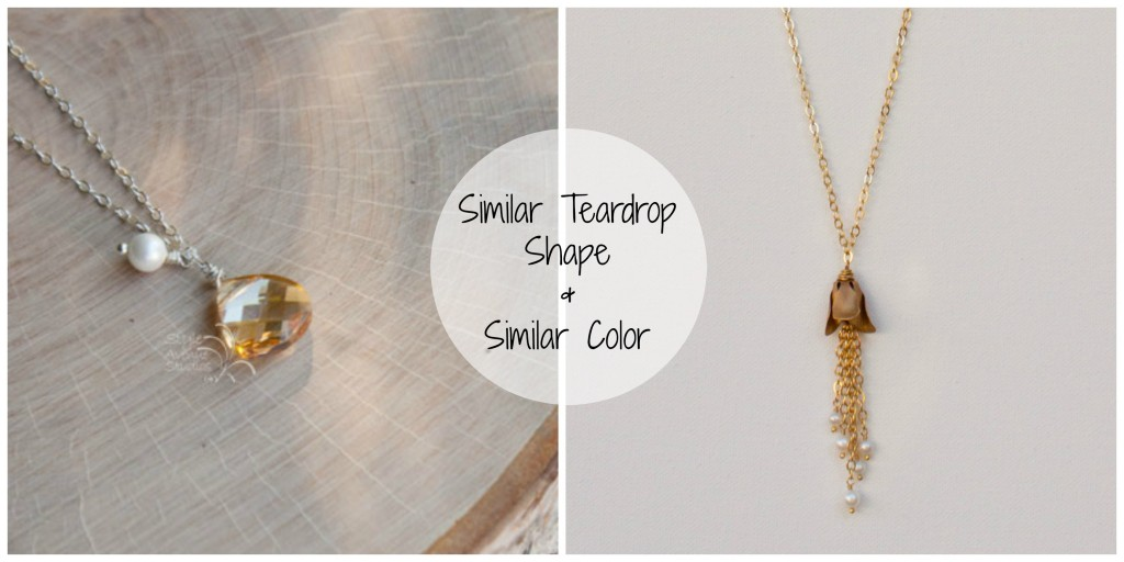 Mixing gold and silver, pearl necklace, crystal necklace, layer necklace, gold, silver