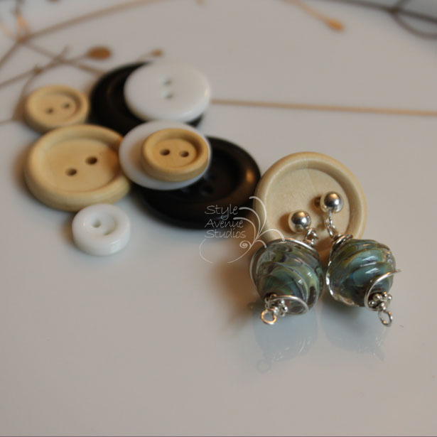 jewelry travel tips, earring storing tips,