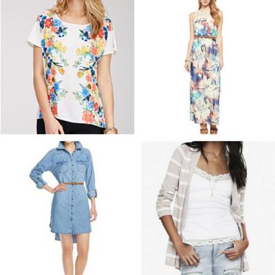 spring clothes 2015