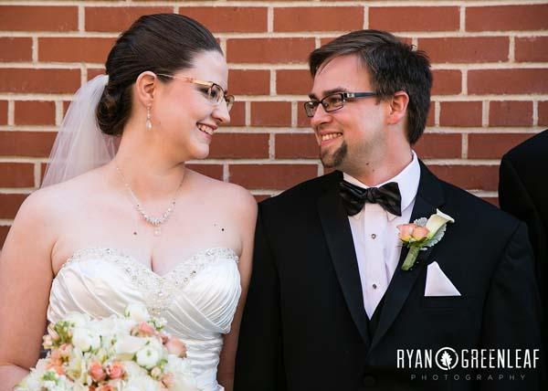 Real Bride Spotlight