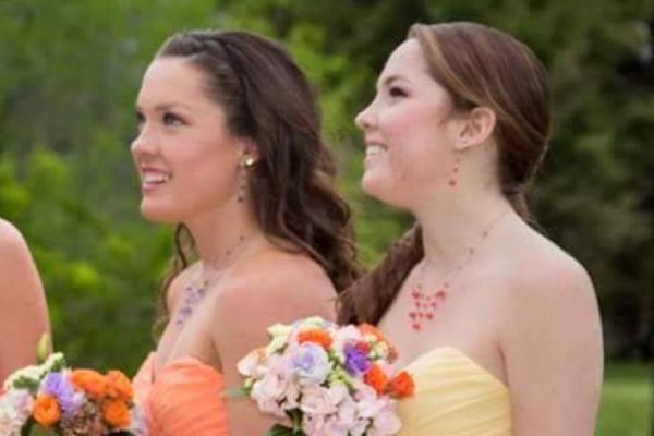 Statement Bridesmaid Jewelry