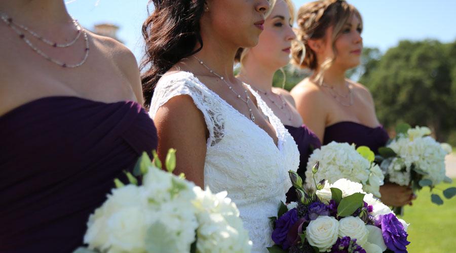 Bridal Jewelry Bridesmaid Jewelry